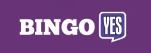 Logo Bingo Yes