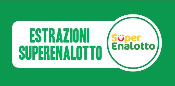 Calendario Estrazioni Superenalotto.Enalotto E Superenalotto Lady Lotto